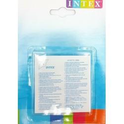 Samolepiace záplaty na bazénovú fóliu INTEX