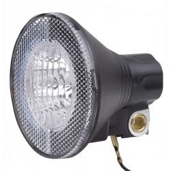 Svetlo predné na dynamo PRO-T 4 diódy