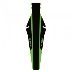Blatník ZÉFAL, Shield Lite zelený zadný pod sedlo,