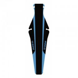 Blatník ZÉFAL, Shield Lite modrý zadný pod sedlo,