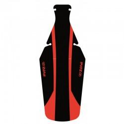 Blatník ZÉFAL, Shield Lite XL červený zadný pod sedlo
